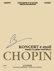 Concerto Op. 11 (one piano)