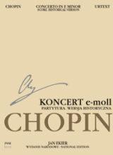 Concerto Op. 11 (historical score)