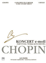 Concerto Op. 11 (concert score)