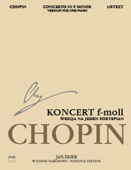 Concerto op. 21 (one piano)