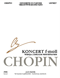 Concerto Op. 21 (with second piano)