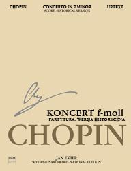 Concerto Op. 21 (historical score)