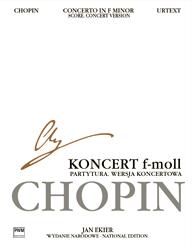 Concerto Op. 21 (concert score)