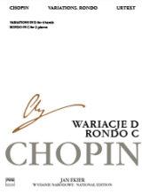 Variations D, Rondo C
